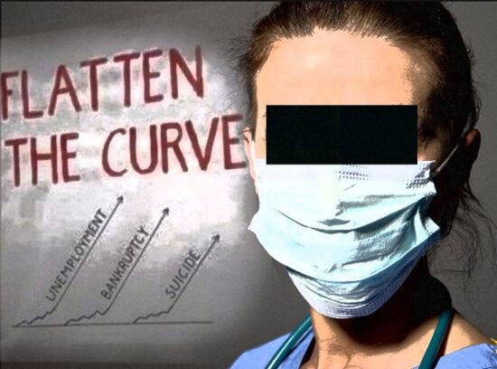 Whistleblower Nurse Exposes Empty UK Hospital, Fake Pandemic! | Principia Scientific Intl. on Principia Scientific Intl.