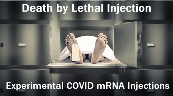 181 Dead So Far From US COVID Vaccine | Principia Scientific Intl.